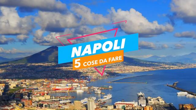 5 cose da fare a: napoli video virgilio